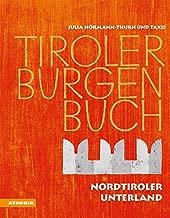 Tiroler Burgenbuch. Ediz. illustrata: 11