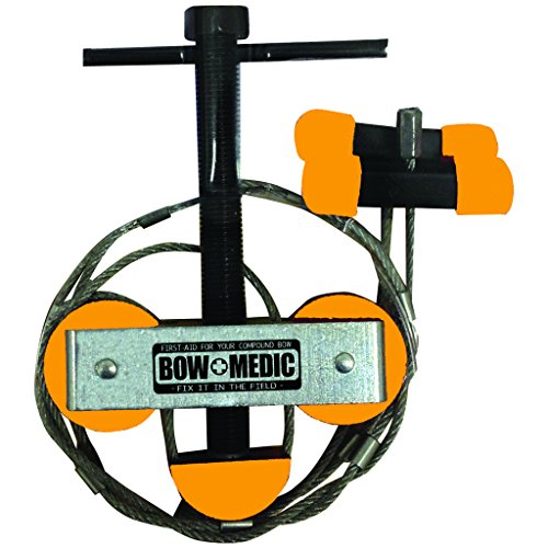 Bow Medic Compound Bow Press by Bow Medic