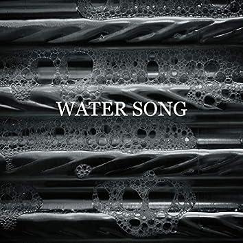 Water Song (feat. Jennifer Rossetti & Holly Sedillos)