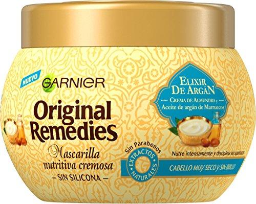 Elixir Argan