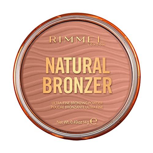 Rimmel London, Nuova Natural Bronzer, Terra...