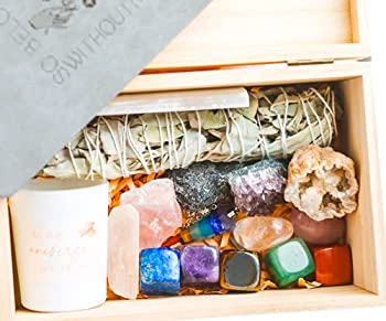 Best healing crystal set Reviews