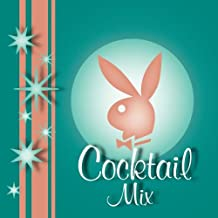Playboy Cocktail Mix