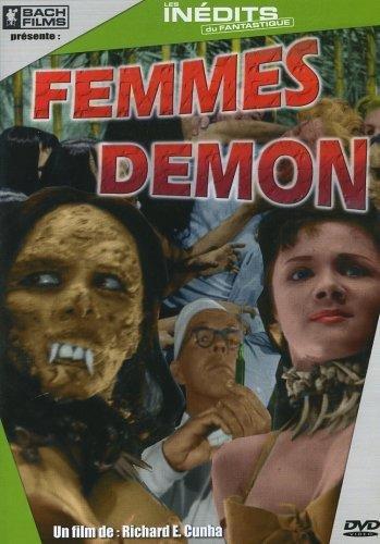 Femmes démon [FR Import]