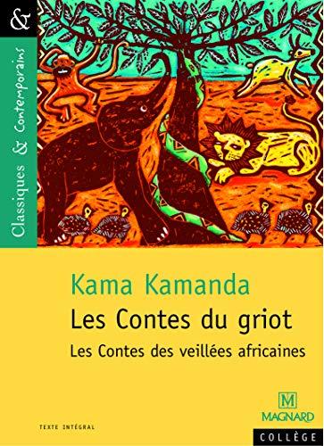 Les Contes du griot: historier fra afrikanske kvelder