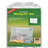 japanese 5 panel hat - COGHLANS 9640 32x78 Mosquito Bed Net