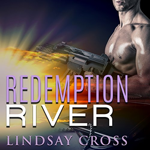 Redemption River audiobook cover art