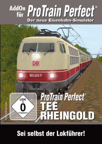Pro Train Perfect - AddOn