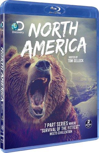 North America [Blu-ray]