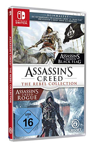 Ubisoft -  Assassin's Creed The