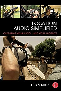 location audio
