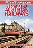 150 Years of Austrian Railways [Import anglais]