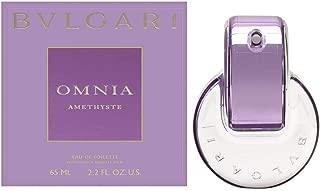 Bvlgari Omnia Amethyste By Bvlgari For Women 65 ml