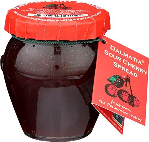 Dalmatia Sour Cherry Spread 85 ounce