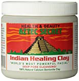Aztec Secret Indian Healing Clay Deep Pore Cleansing, 4 Pound