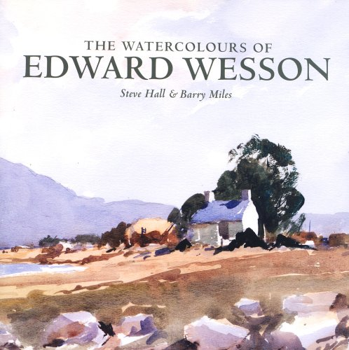 The Watercolours of Edward Wesson