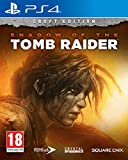 Square Enix Shadow of the Tomb Raider - Croft Edition Season Pass PlayStation 4 Multilingua videogioco