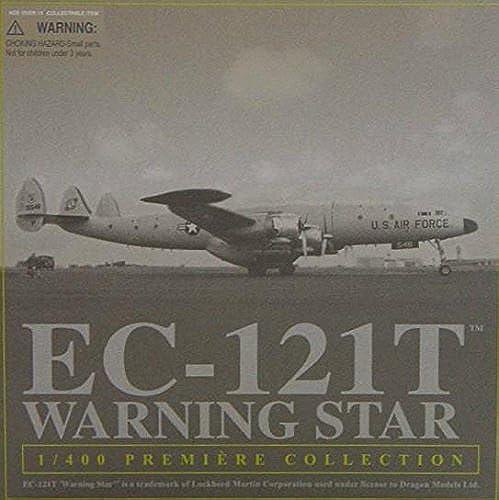 marca famosa Dragon Wings 1 1 1 400 Scale Diecast 55673 - EC-121T Warning Star In Collectors Tin  buen precio