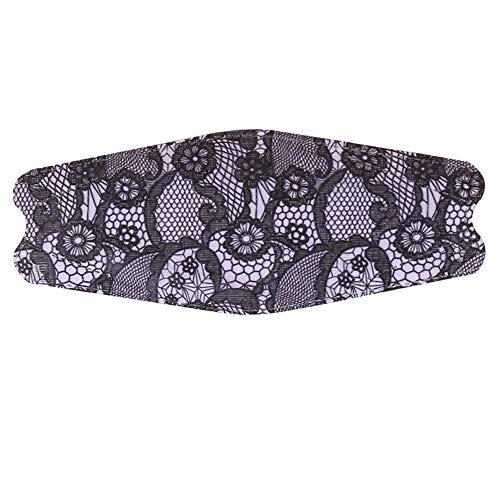 AXBdoll マスク 使い捨てマスク 不織布マスク 大人用マスク 成人マスク 保護マスク 家庭用マスク 立体マスク 花柄マスク 3/4層構造 高密度フィルター