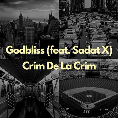 Godbliss feat. SADAT X