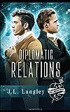 Diplomatic Relations (Sci-Regency)