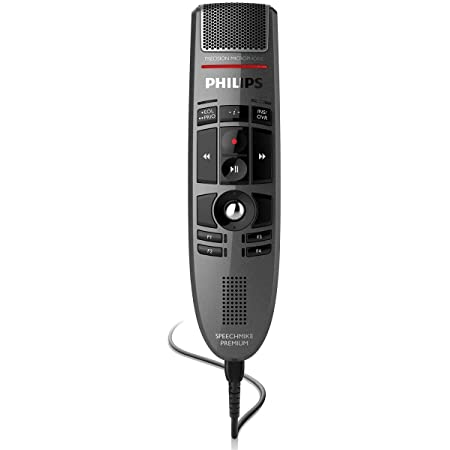 Olympus RecMic Director DR-1200 USB Microphone