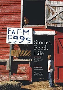 Stories, Food, Life from North Country Radio 0922595372 Book Cover