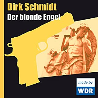Der blonde Engel Titelbild