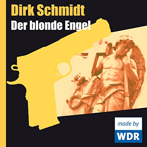 Der blonde Engel  By  cover art