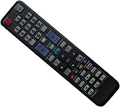 Universal Replacement Remote Control Fit For Samsung HT-C5550W/XSA HT-C5530W/XSA HT-C6530/XAC 3D Blu-ray DVD Home Theater System