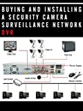 Buying and Installing a Security Camera Surveillance Network