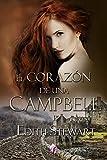El corazón de una Campbell (Serie Campbell)