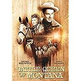 Cattle Queen of Montana [DVD]