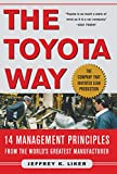 The Toyota Way: 14 Management Principles From the World's Greatest Manufacturer (English Edition)