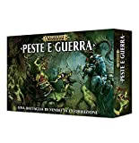 Warhammer Age of Sigmar - Peste y Guerra (Italia)