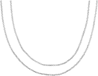 Best twisted box chain Reviews