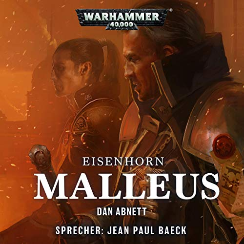 Malleus (German edition) cover art