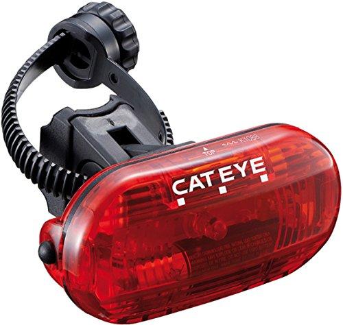 Cateye LED Fahrradbeleuchtung Rücklicht Omni3G TL-LD135G