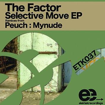 Selective Move EP