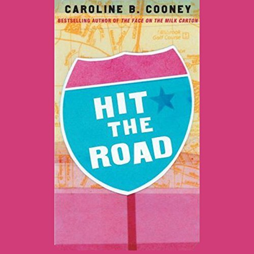 Hit the Road audiobook cover art