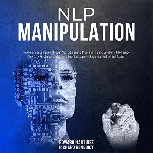 『NLP Manipulation』のカバーアート