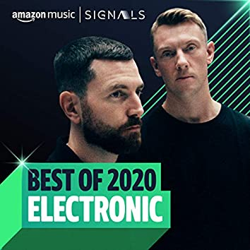 Best of 2020: Electronic