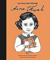 Anne Frank Bloomsbury [Paperback] Isabel Sanchez Vegara