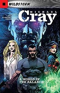 The Wild Storm: Michael Cray (2017-2018) Vol. 2