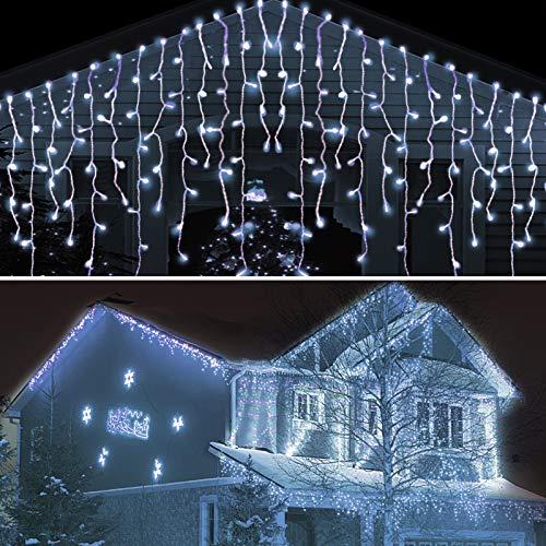 Guirnaldas Luminosas de Exterior 10M 400...