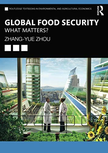 Global Food Security: What Matters? (Routledge Textbooks in Environmental and Agricultural Economics)