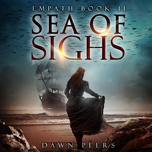 Sea of Sighs audiobook cover art