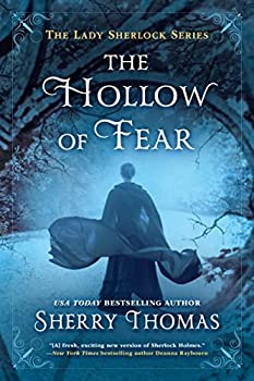 The Hollow of Fear by Sherry Thomas - All About Romance