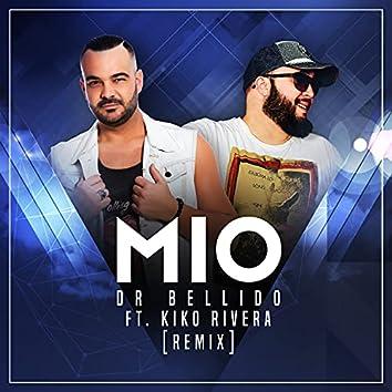 Mío (Remix)