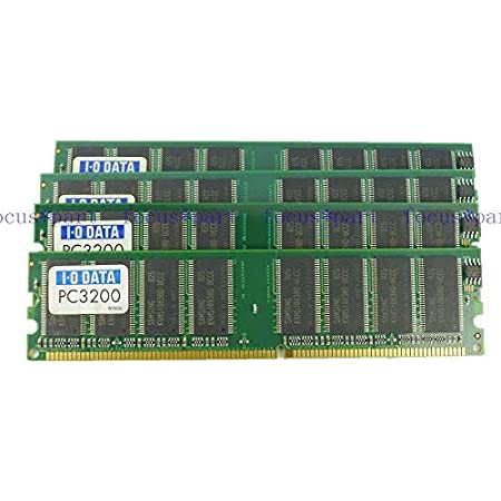 PC3200 1GB DDR-400 RAM Memory Upgrade for The Sapphire Technology PC-A9RD480